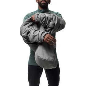 Houdini M's One Eighty Sweater Haze Grey